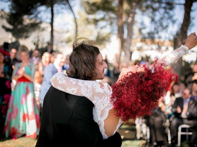 La boda de Miguel y Miriam en Chiva, Valencia 5
