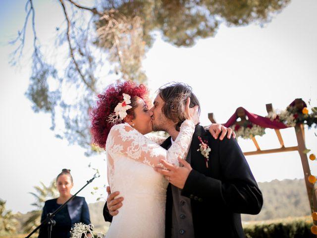 La boda de Miguel y Miriam en Chiva, Valencia 6