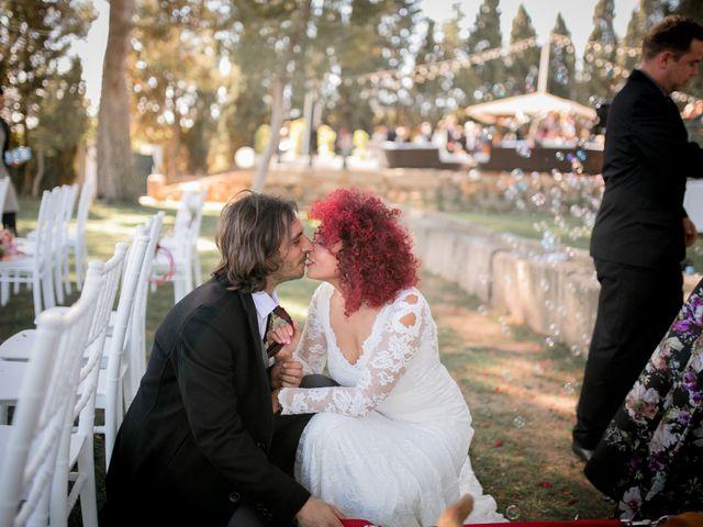 La boda de Miguel y Miriam en Chiva, Valencia 7