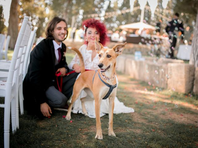 La boda de Miguel y Miriam en Chiva, Valencia 8