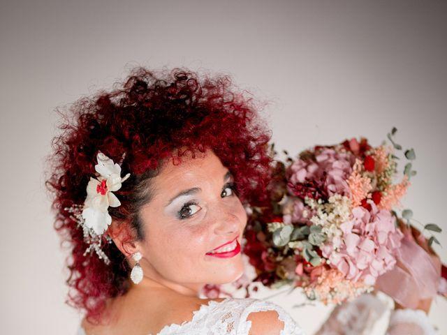 La boda de Miguel y Miriam en Chiva, Valencia 9