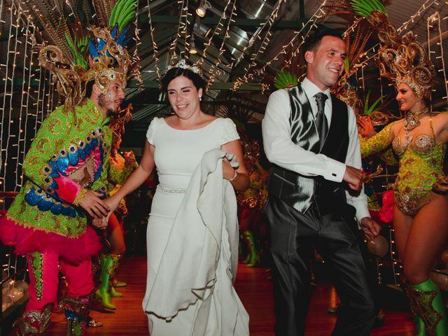 La boda de Jose y Cristina en Santa Cruz De Tenerife, Santa Cruz de Tenerife 21