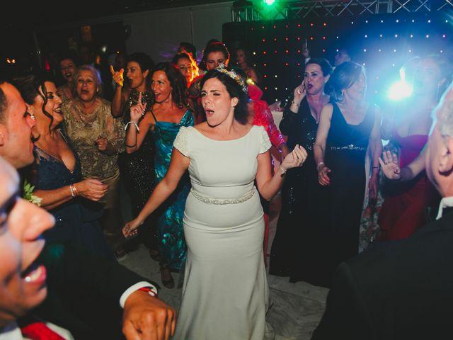 La boda de Jose y Cristina en Santa Cruz De Tenerife, Santa Cruz de Tenerife 24