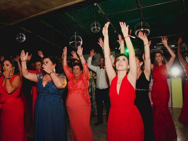 La boda de Jose y Cristina en Santa Cruz De Tenerife, Santa Cruz de Tenerife 26