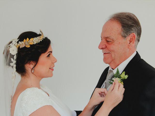 La boda de Jose y Cristina en Santa Cruz De Tenerife, Santa Cruz de Tenerife 31