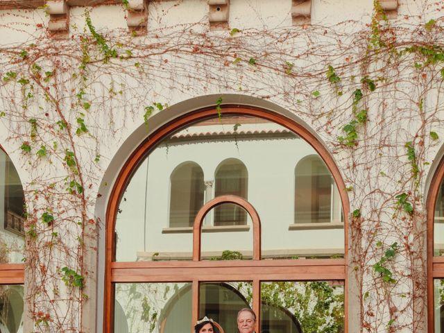 La boda de Jose y Cristina en Santa Cruz De Tenerife, Santa Cruz de Tenerife 35