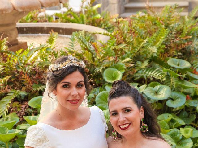La boda de Jose y Cristina en Santa Cruz De Tenerife, Santa Cruz de Tenerife 37