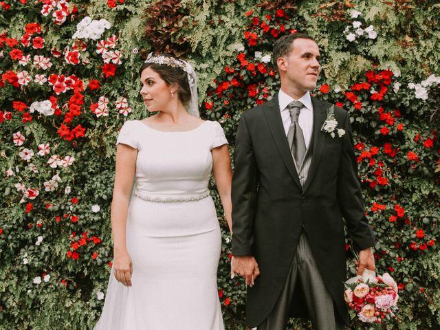 La boda de Jose y Cristina en Santa Cruz De Tenerife, Santa Cruz de Tenerife 44