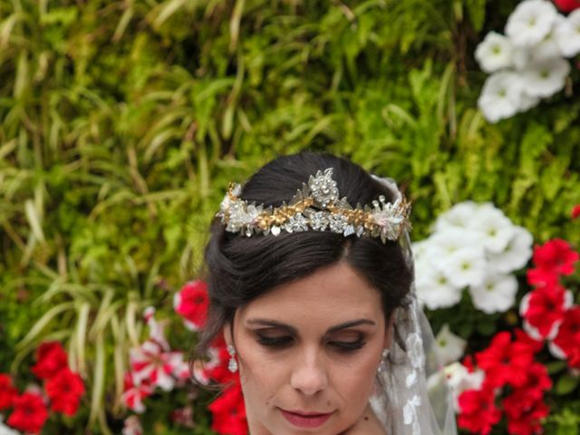 La boda de Jose y Cristina en Santa Cruz De Tenerife, Santa Cruz de Tenerife 46
