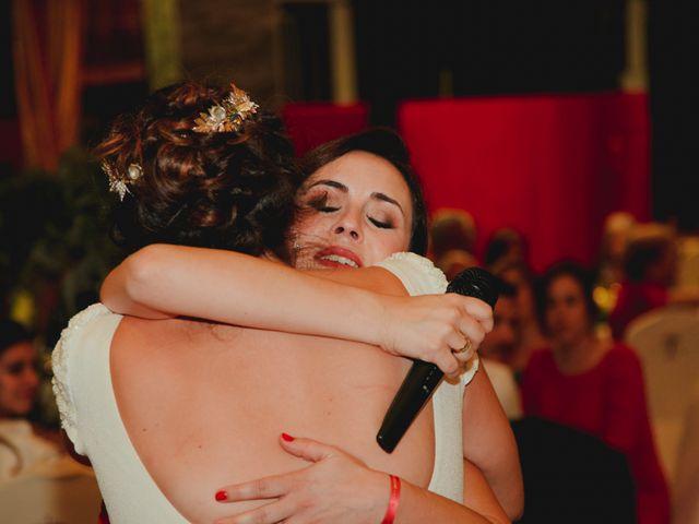 La boda de Jose y Cristina en Santa Cruz De Tenerife, Santa Cruz de Tenerife 48