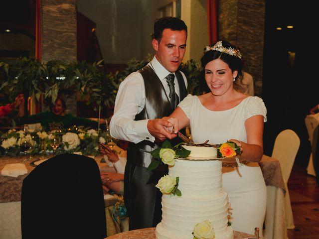 La boda de Jose y Cristina en Santa Cruz De Tenerife, Santa Cruz de Tenerife 52