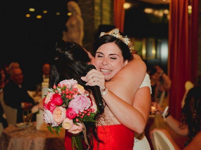 La boda de Jose y Cristina en Santa Cruz De Tenerife, Santa Cruz de Tenerife 54