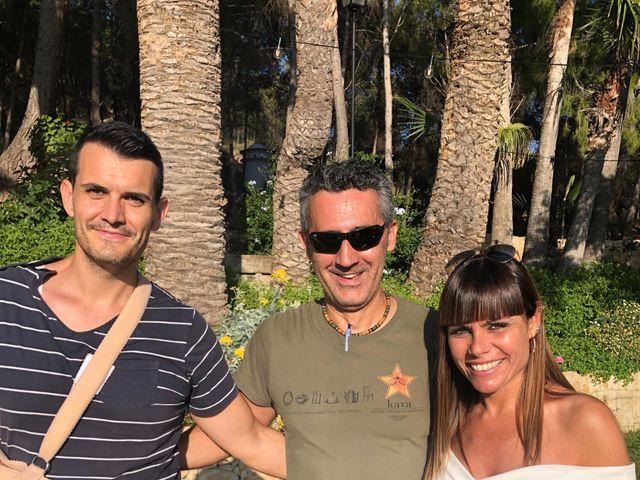 La boda de Maria Emma  y José  en Elda, Alicante 3