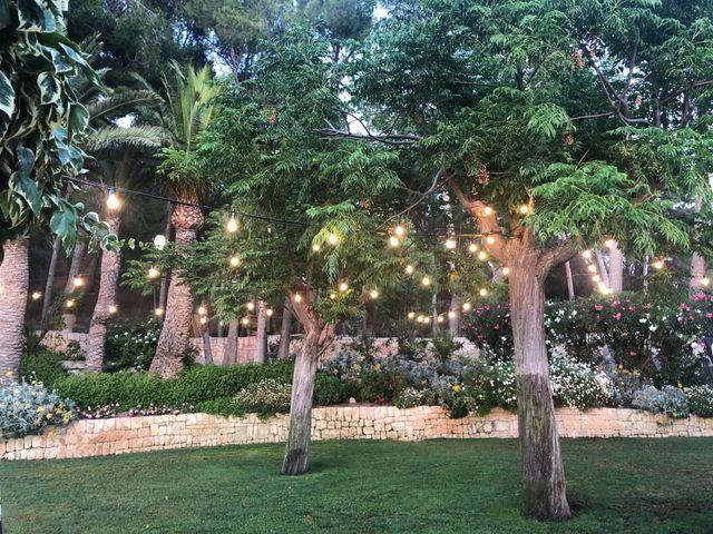 La boda de Maria Emma  y José  en Elda, Alicante 6