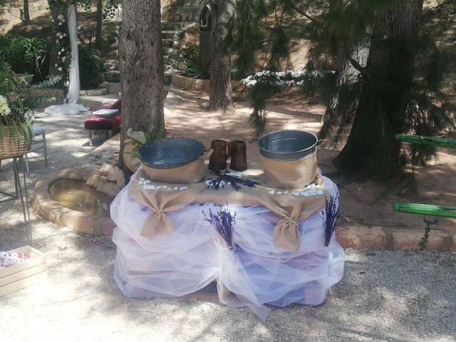La boda de Maria Emma  y José  en Elda, Alicante 13