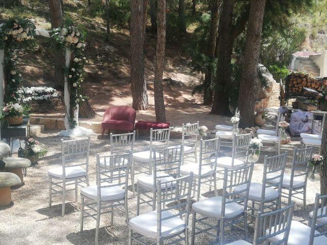 La boda de Maria Emma  y José  en Elda, Alicante 14