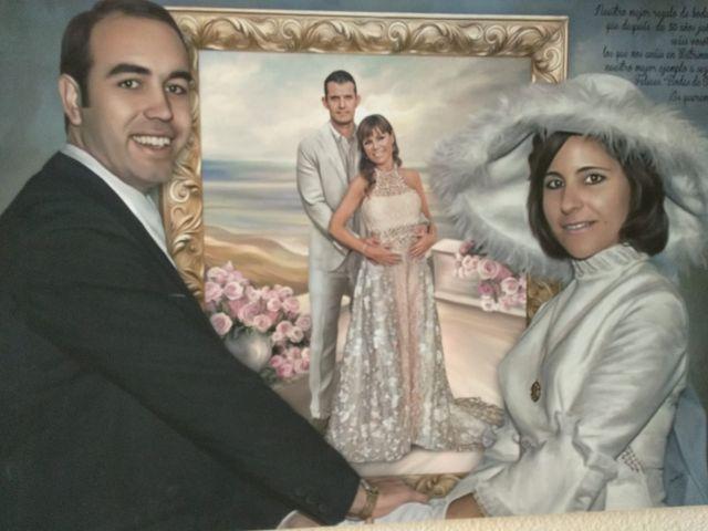 La boda de Maria Emma  y José  en Elda, Alicante 15
