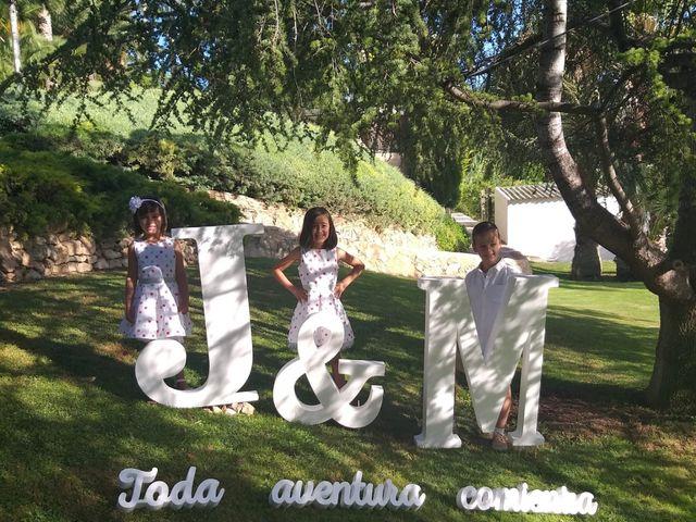 La boda de Maria Emma  y José  en Elda, Alicante 16