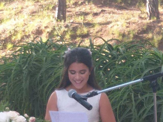 La boda de Maria Emma  y José  en Elda, Alicante 20