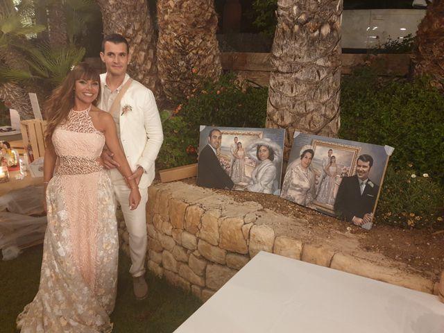 La boda de Maria Emma  y José  en Elda, Alicante 21
