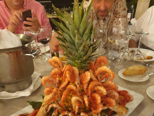 La boda de Maria Emma  y José  en Elda, Alicante 22