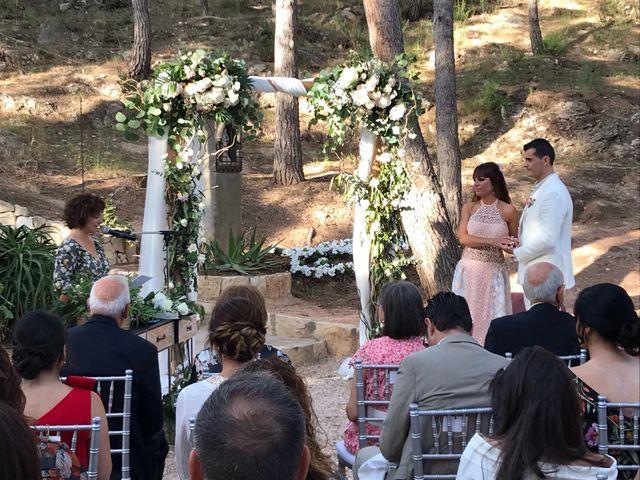 La boda de Maria Emma  y José  en Elda, Alicante 23
