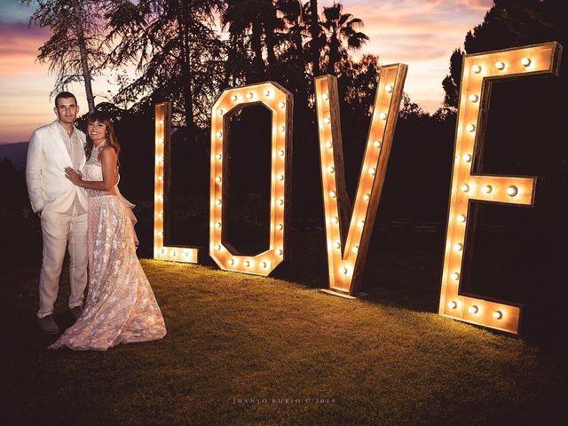 La boda de José  y Maria Emma