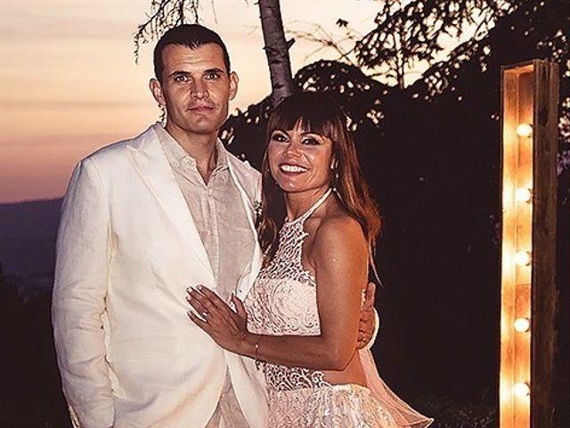 La boda de Maria Emma  y José  en Elda, Alicante 25