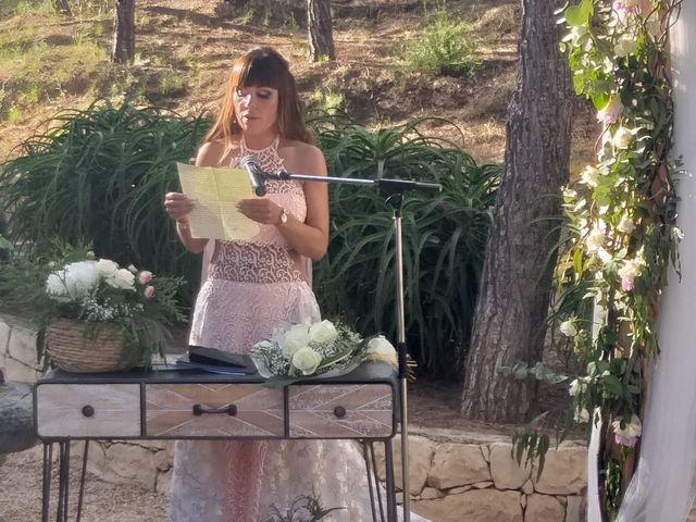 La boda de Maria Emma  y José  en Elda, Alicante 27