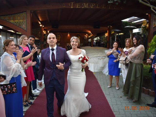 La boda de Juan Pedro y Isabel