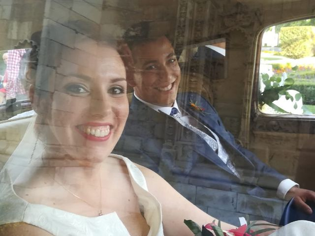 La boda de Edu y Marta  en León, León 11
