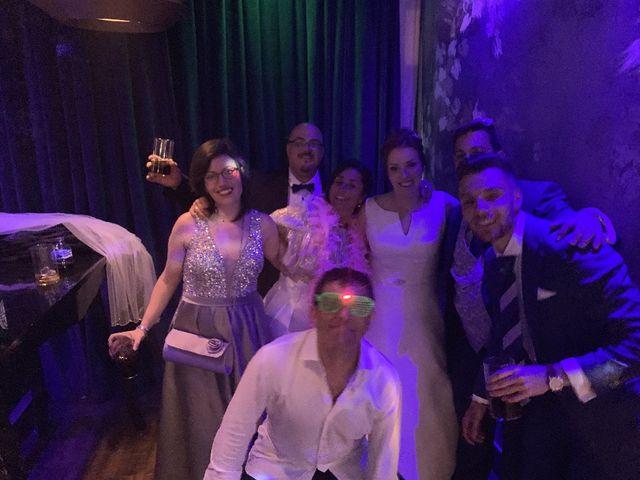 La boda de Edu y Marta  en León, León 14
