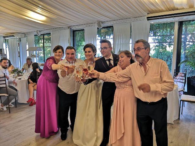 La boda de David y Jenifer en Amoeiro, Orense 3