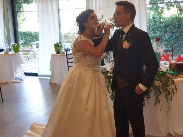 La boda de David y Jenifer en Amoeiro, Orense 5