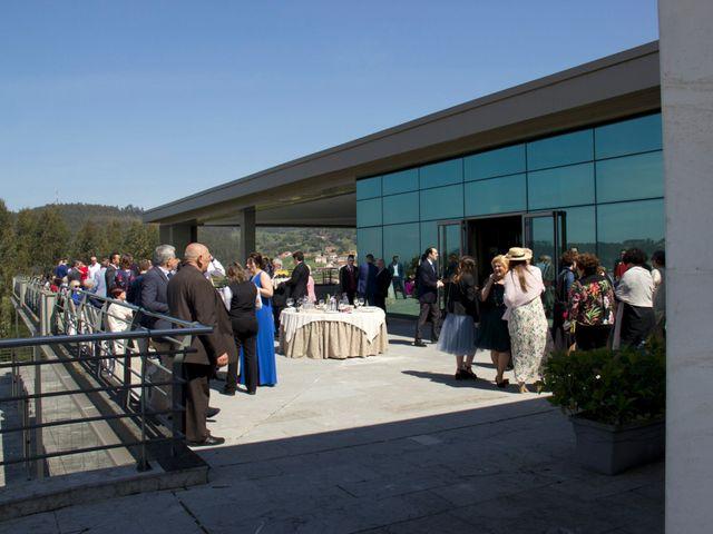La boda de Efrén y Mónica en Soto Del Barco, Asturias 28