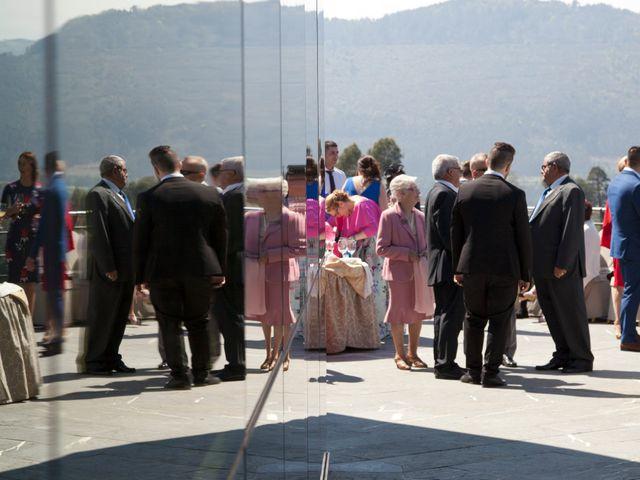 La boda de Efrén y Mónica en Soto Del Barco, Asturias 32