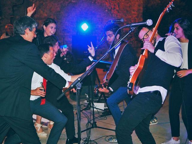 La boda de Almudena y Jaume en Rocallaura, Lleida 2
