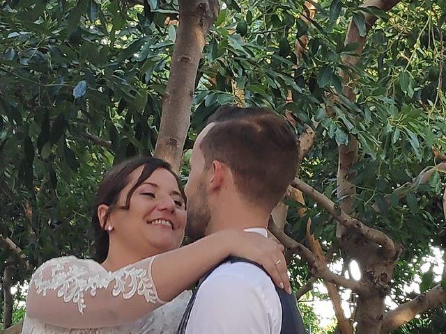 La boda de Elisa y Artiom en Almoines, Valencia 2