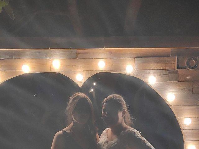 La boda de Elisa y Artiom en Almoines, Valencia 5