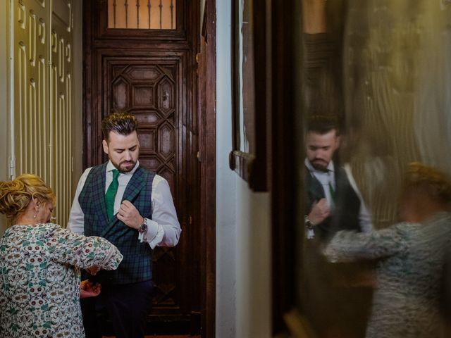 La boda de Victoria y Iván en Pedrola, Zaragoza 8