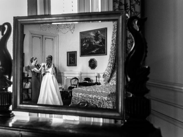 La boda de Victoria y Iván en Pedrola, Zaragoza 15