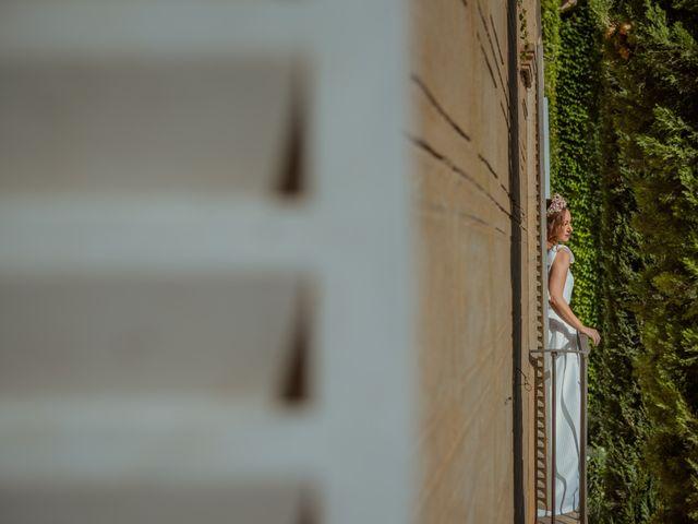 La boda de Victoria y Iván en Pedrola, Zaragoza 20