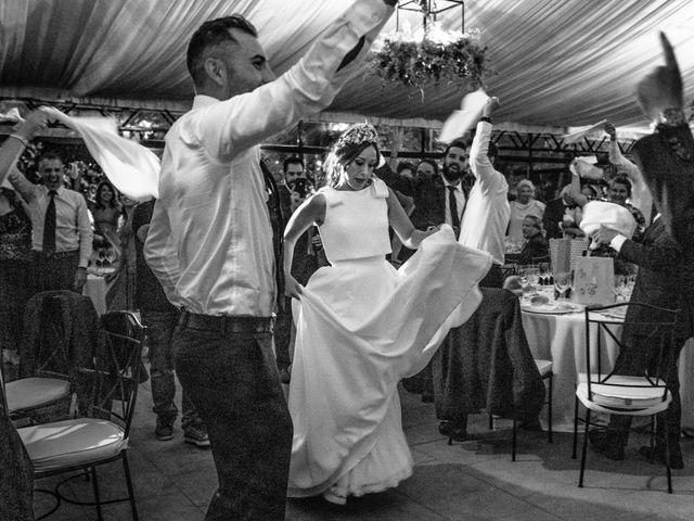 La boda de Victoria y Iván en Pedrola, Zaragoza 37