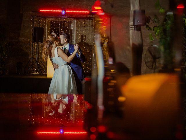 La boda de Victoria y Iván en Pedrola, Zaragoza 41