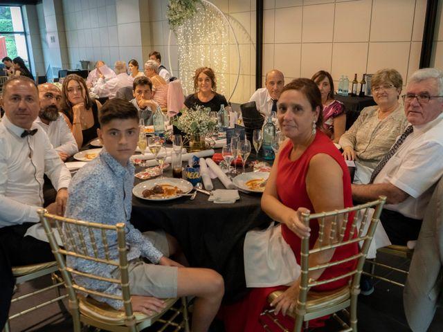 La boda de Javier y Roser en Santa Coloma De Farners, Girona 103