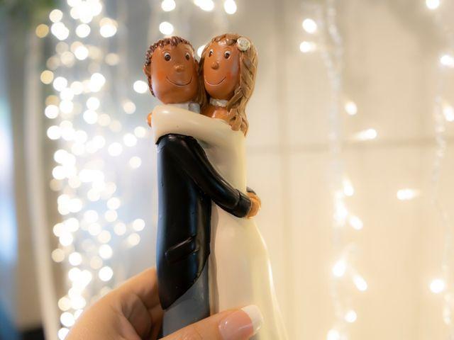 La boda de Javier y Roser en Santa Coloma De Farners, Girona 112
