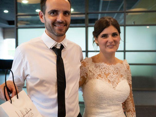 La boda de Javier y Roser en Santa Coloma De Farners, Girona 127