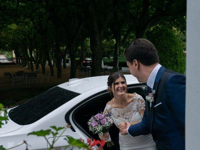 La boda de Javier y Roser en Santa Coloma De Farners, Girona 73