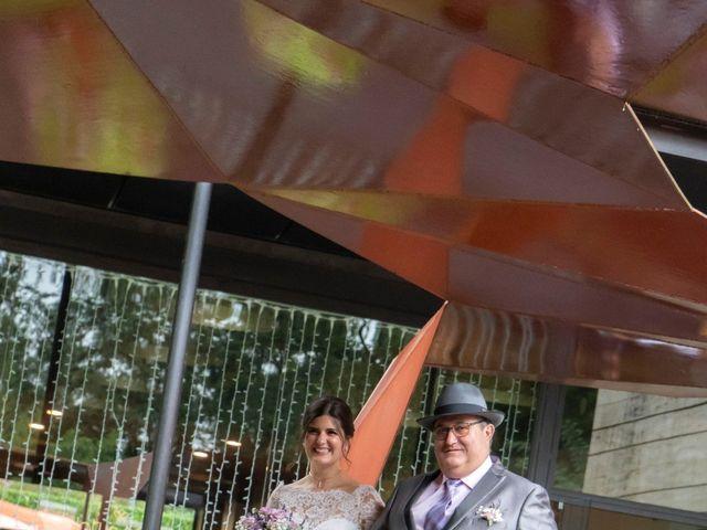 La boda de Javier y Roser en Santa Coloma De Farners, Girona 50
