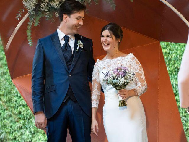 La boda de Javier y Roser en Santa Coloma De Farners, Girona 51